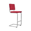 ridge-rib-barstool-red